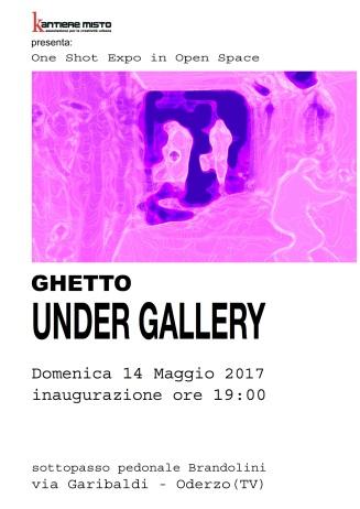 Copia di ghetto under gallery