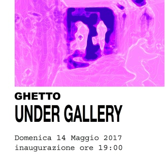 Copia di ghetto under gallery