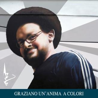Graziano un'anima a colori by Silvia Maso