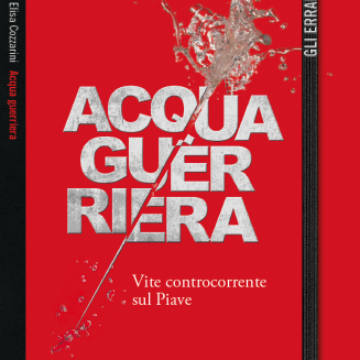 Acqua Guerriera by Lisa Cozzarini