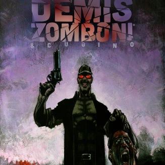 DEMIS ZOMBONI - PRIMO SANGUE byBET e CESCHIN