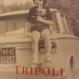 Tripoli di Rita Ragonese